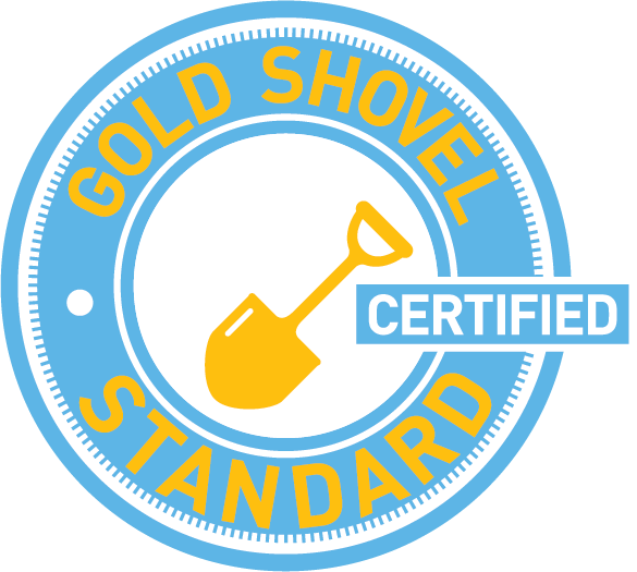 Gold Shovel Certification